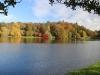 Autumn By The Water by Geoff Osborne