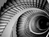 Deutche Museum Stairs