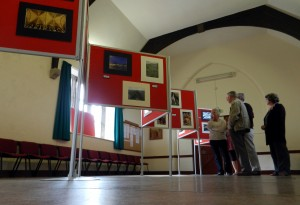 St Agnes Annual Photographic Exhibition 2012
