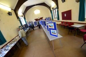 St Agnes Photographic Exhibition