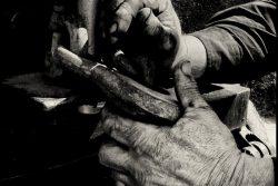 2015 Penny O'Keffee-Hands-Mono