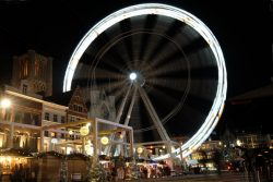 2017 – Big Wheel – Ian – 3rd Long Exposure