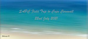 Field Trip to Cape Cornwall @ Cape Cornwall