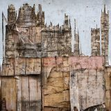 Abstract-Third-Bruce Hobbs-Distressed City