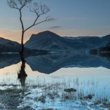 Open – First – Sunrise at Buttermere – Andy Cox